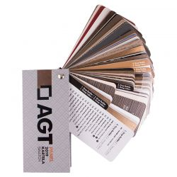 AGT front minták